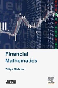Ebook in inglese Financial Mathematics Mishura, Yuliya