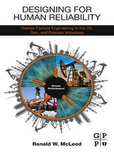 Ebook in inglese Designing for Human Reliability McLeod, Ronald W.