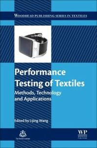 Ebook in inglese Performance Testing of Textiles -, -