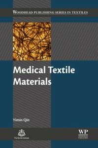 Ebook in inglese Medical Textile Materials -, -