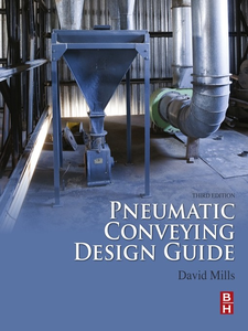 Ebook in inglese Pneumatic Conveying Design Guide Mills, David