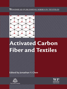 Ebook in inglese Activated Carbon Fiber and Textiles