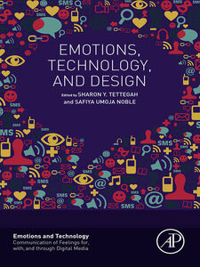 Ebook in inglese Emotions, Technology, and Design