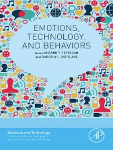 Ebook in inglese Emotions, Technology, and Behaviors -, -