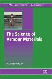 Ebook in inglese Science of Armour Materials -, -