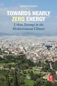 Ebook in inglese Towards Nearly Zero Energy Ferrante, Annarita