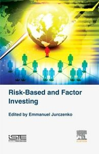 Ebook in inglese Risk-Based and Factor Investing