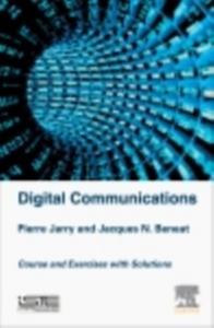 Ebook in inglese Digital Communications Beneat, Jacques N. , Jarry, Pierre