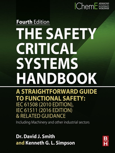 Ebook in inglese The Safety Critical Systems Handbook Simpson, Kenneth G. L. , Smith, David J.