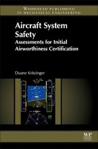 Foto Cover di Aircraft System Safety, Ebook inglese di Duane Kritzinger, edito da Elsevier Science
