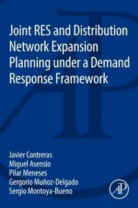 Foto Cover di Joint RES and Distribution Network Expansion Planning under a Demand Response Framework, Ebook inglese di AA.VV edito da Elsevier Science