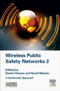 Ebook in inglese Wireless Public Safety Networks 2