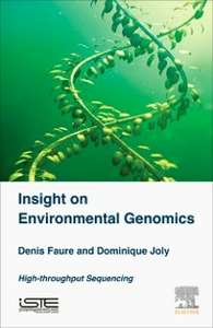 Ebook in inglese Insight on Environmental Genomics Faure, Denis , Joly, Dominique