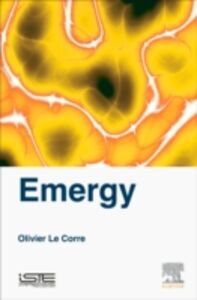Ebook in inglese Emergy Corre, Olivier Le