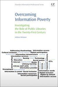 Foto Cover di Overcoming Information Poverty, Ebook inglese di Anthony Mckeown, edito da Elsevier Science
