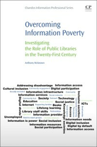 Ebook in inglese Overcoming Information Poverty Mckeown, Anthony