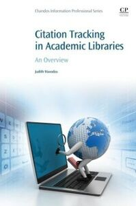 Ebook in inglese Citation Tracking in Academic Libraries Mavodza, Judith
