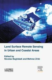 Land Surface Remote Sensing in Urban and Coastal Areas