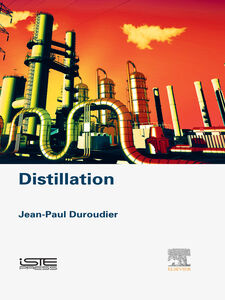 Ebook in inglese Distillation Duroudier, Jean-Paul