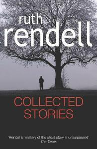 Collected Stories - Ruth Rendell - cover