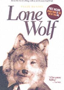 Lone Wolf - Felix Dennis - cover