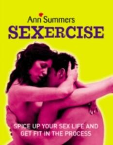 Ann Summers Sexercise - Ann Summers - cover