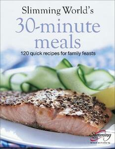 Slimming World 30-Minute Meals - Slimming World - cover