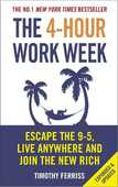 Libro in inglese The 4-hour Work Week: Escape the 9-5, Live Anywhere and Join the New Rich Timothy Ferriss