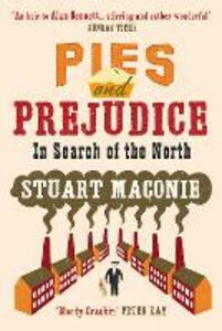 Ebook in inglese Pies and Prejudice Maconie, Stuart