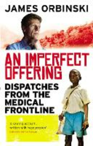 Ebook in inglese An Imperfect Offering Orbinski, James
