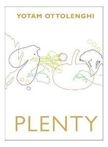Plenty - Yotam Ottolenghi - 3