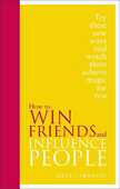 Libro in inglese How to Win Friends and Influence People Dale Carnegie