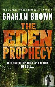 The Eden Prophecy - Graham Brown - cover