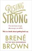 Libro in inglese Rising Strong Brene Brown