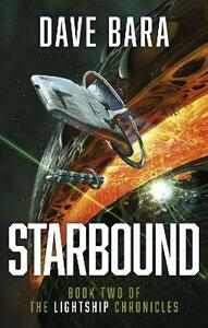 Starbound - Dave Bara - cover