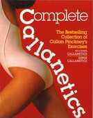 Libro in inglese Complete Callanetics Callan Pinckney