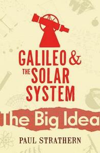 Galileo and the Solar System - Paul Strathern - cover