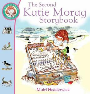 The Second Katie Morag Storybook - Mairi Hedderwick - cover