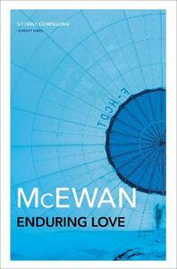 Enduring Love - Ian McEwan - cover