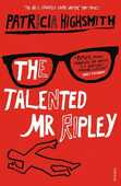 Libro in inglese The Talented Mr Ripley Patricia Highsmith