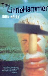The Little Hammer - John Kelly - cover