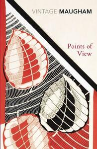 Points Of View - W. Somerset Maugham - cover