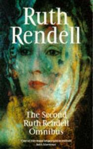Second Ruth Rendell Omnibus - Ruth Rendell - cover