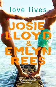 Love Lives - Emlyn Rees,Josie Lloyd - cover