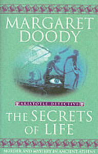 The Secrets Of Life - Margaret Doody - cover