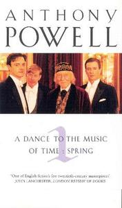 Dance To The Music Of Time Volume 1 - Anthony Powell - cover