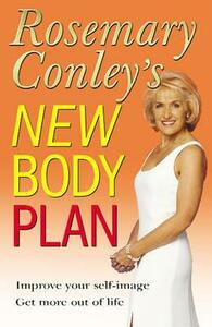 New Body Plan - Rosemary Conley - cover