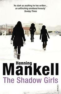 The Shadow Girls - Henning Mankell - cover
