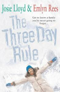 The Three Day Rule - Emlyn Rees,Josie Lloyd - cover