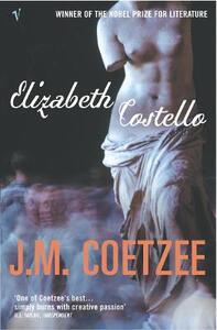 Elizabeth Costello - J. M. Coetzee - cover
